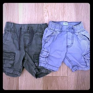 Old navy boys shorts